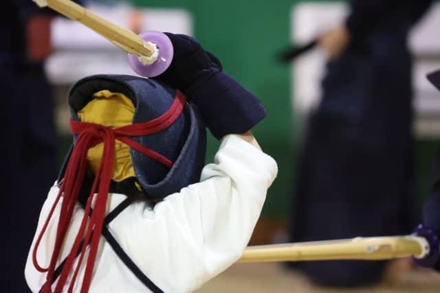kendo, art martial japonais